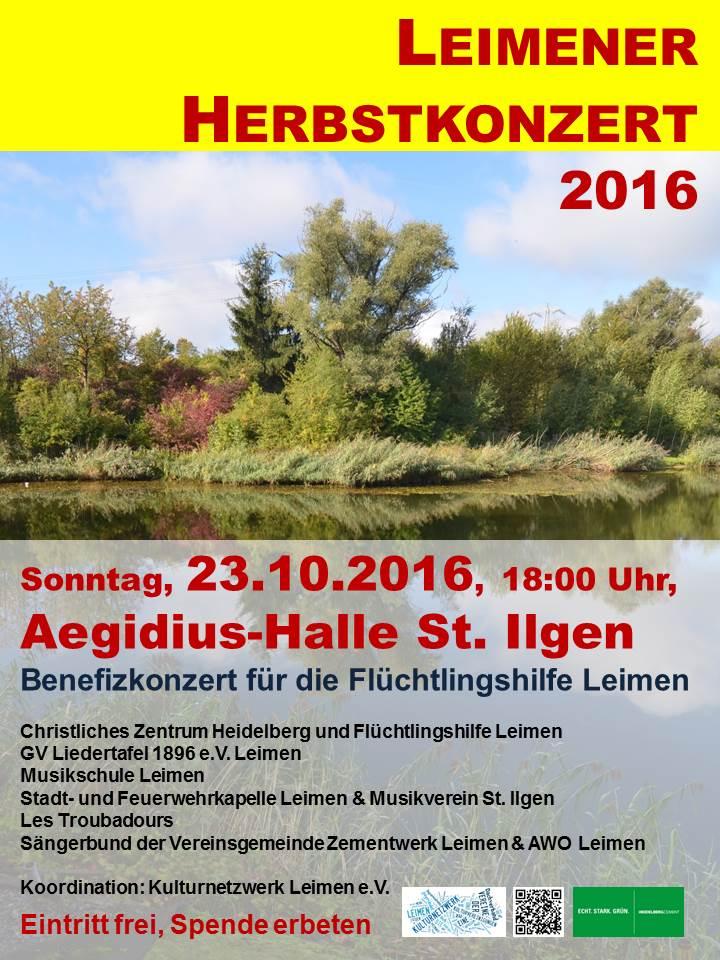 Plakat Leimener Herbstkonzert 2016 1.2